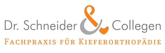 Logo der kieferorthopädischen Praxis Dr. Bernd Schneider & Collegen - Collinistraße