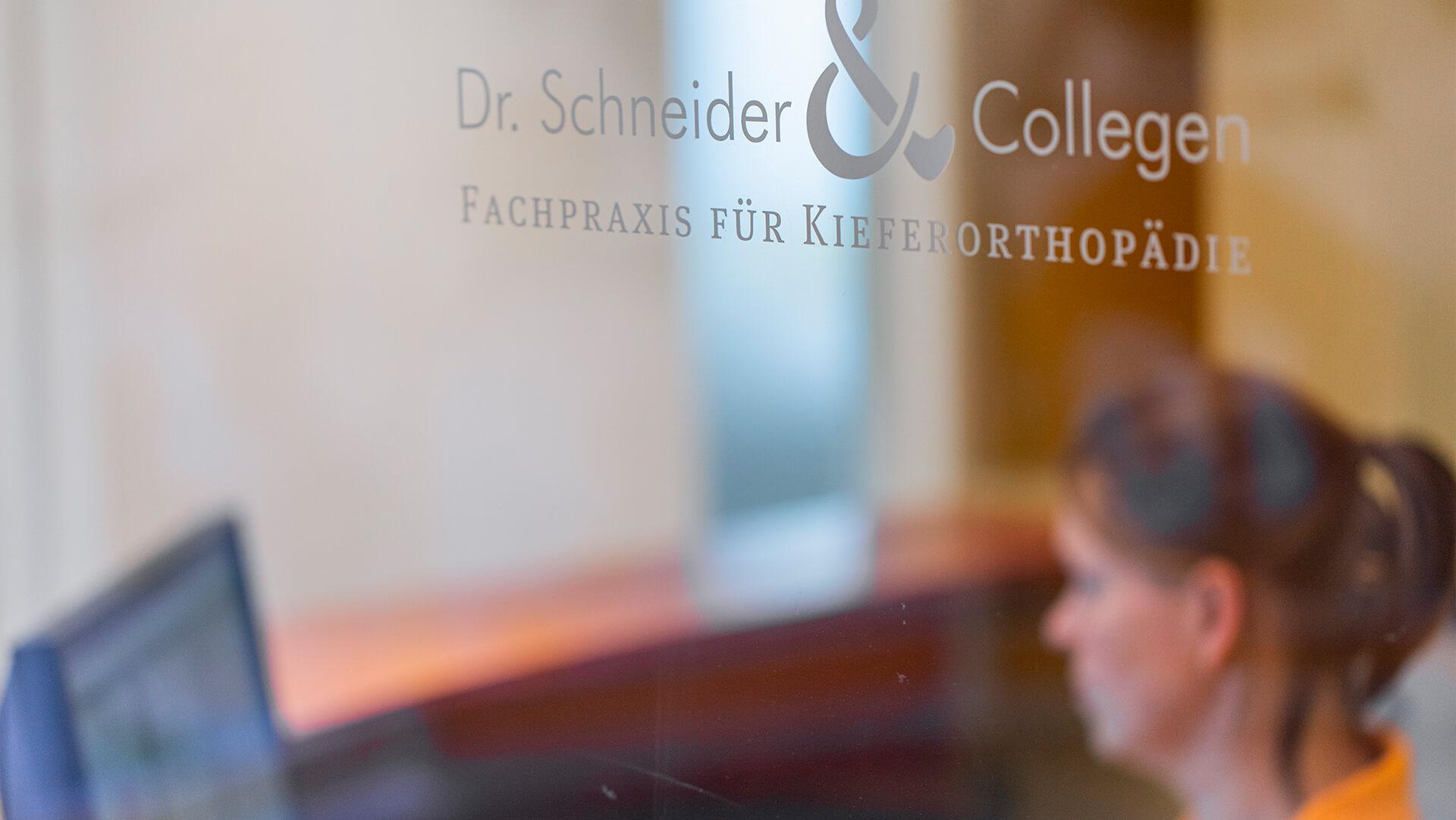 Karriere bei Dr. Bernd Schneider aus Mannheim